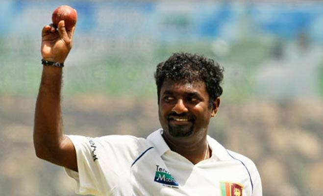 लोग रह गए थे शॉक्ड,जब टेस्ट मैच में 800 विकेट लेने का रिकॉर्ड बनाने वाले मुरलीधरन ने कुंबले को कहा था चालू