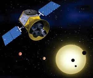 NASA अंतरिक्ष में भेज रहा है अपना प्लैनेट हंटर स्पेसक्राफ्ट, जो खोजेगा ऐसे ग्रह जहां हो सकते हैं एलियन