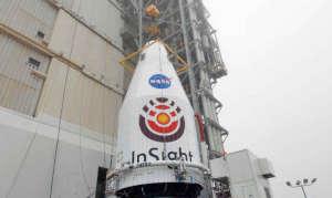 26 नवंबर को मंगल पर उतरेगा नासा का इनसाइट लैंडर, लाल ग्रह की धरती पर खोजेगा बहुत कुछ