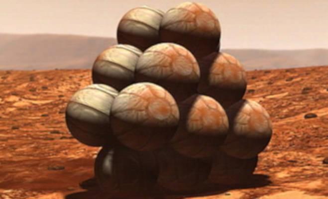 आज ही मंगल पर भेजी गई थी पहली स्पेस कार,जिसने दिखाई लाल ग्रह की सबसे रोमांचक तस्वीर