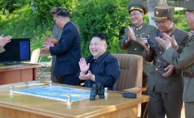 वो हथियार जिन पर इतराता है उत्तर कोरिया