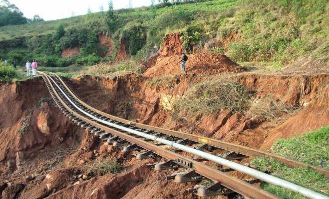 5 साल बाद नीलगिरी की पहाडि़यों में फिर गूंजेगी छुक-छुक,चलेगी धरोहर ट्रेन