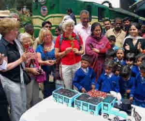 5 साल बाद नीलगिरी की पहाडि़यों में फिर गूंजेगी 'छुक-छुक', चलेगी धरोहर ट्रेन