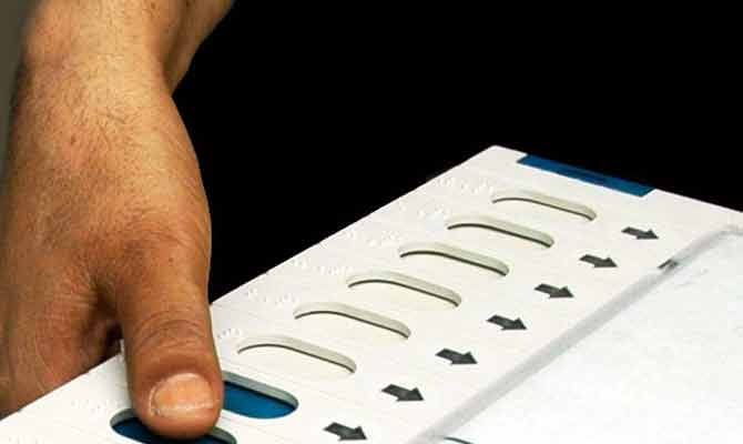 मिड नवंबर में हो सकते हैं यूपी में निकाय चुनाव