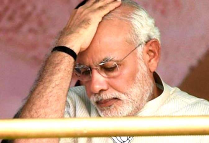 मोदी सरकार के खिलाफ अविश्वास प्रस्ताव से कांग्रेस धर्मसंकट में