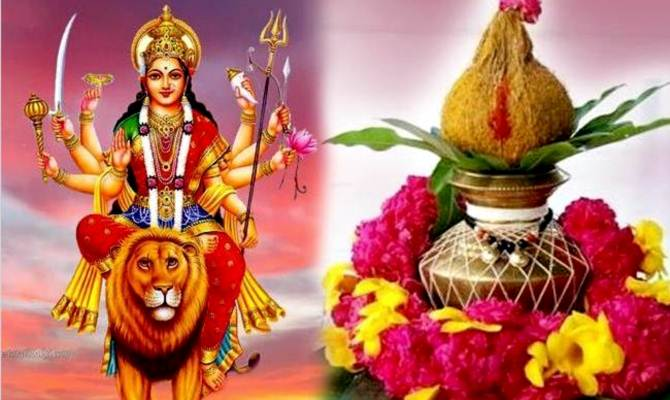 समृद्धि की 'बारिश' का तोहफा लेकर आ रही हैं मां दुर्गा, कर लें पूरी तैयारी