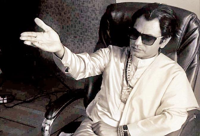 इस राजनेता के रोल में नजर आएंगे नवाजुद्दीन,देखें तस्वीरें