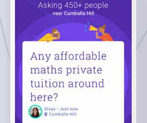 अंजान पड़ोसी भी करेंगे आपकी हर समस्या का समाधान गूगल लाया है Neighbourly ऐप