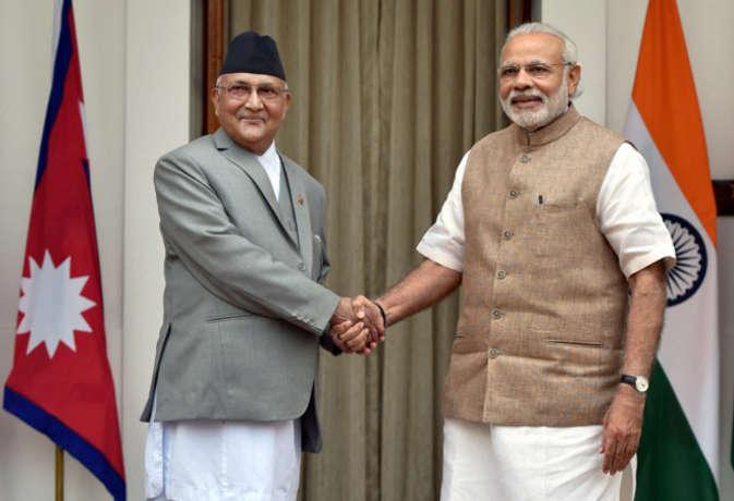 पहला 'नेपाल इंडिया थिंक टैंक समिट' मंगलवार से, दोनों देशों के एक्सपर्ट करेंगे फ्यूचर प्लानिंग