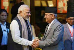 मुक्तिनाथ मंदिर में मोदी ने की पूजा, दो धर्मों की आस्था से जुड़ी है नेपाल की यह जगह