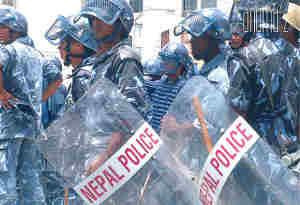 नेपाल के बिराटनगर में भारतीय दूतावास के फील्ड ऑफिस के पास धमाका