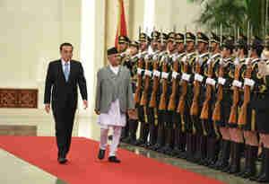 नेपाल और तिब्बत के बीच बनेगा रेल मार्ग, दो दिन में चीन के साथ हुए 22 समझौतों पर हस्ताक्षर