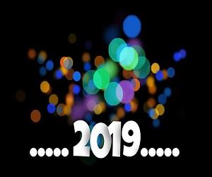 नववर्ष 2019: नए साल में आपके विकास में काम आएंगी ये बातें