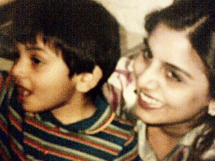 happy birthday ranbir kapoor : जन्मदिन पर देखें फैमिली अल्बम से रणबीर कपूर की 5 चुनिंदा तस्वीर