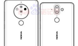 ऐसा फोन जो न देखा - न सुना, रोटेटिंग कैमरों वाले Nokia 10 का डिजाइन हुआ लीक?