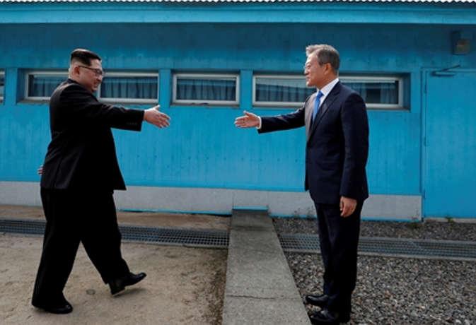 जब किम जोंग से दुनिया ने मिलाया हाथ तो चीन में आसमान छूने लगे प्रॉपर्टीज के दाम