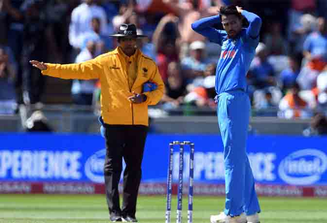 कप्तान विराट कोहली ने कहा, पांड्या ने जगाई थी जीत की उम्मीद