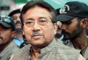 पाक सुप्रीम कोर्ट के आदेश से बदला परवेज मुशर्रफ का इरादा