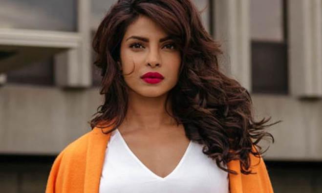बॉलीवुड में इस फिल्म से कमबैक करने जा रही हैं प्रियंका चोपड़ा