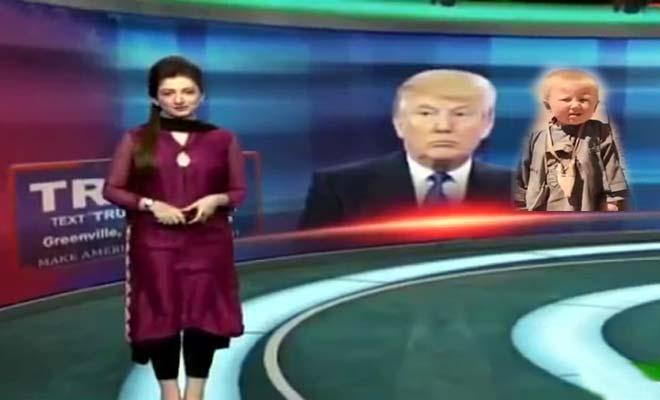 पाकिस्तान में जन्मे थे US प्रेसीडेंट डोनाल्ड ट्रंप! पाक टीवी चैनल का नया खुलासा