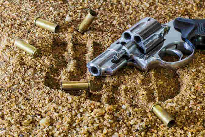 पटना : किंग्स ऑफ पटना गैंग के तीन बाइकर्स को मारी गोली