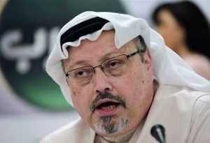 लापता पत्रकार जमाल खाशोग्गी के मामले में सऊदी अरब के राजा ने तुर्किश राष्ट्रपति से की बात