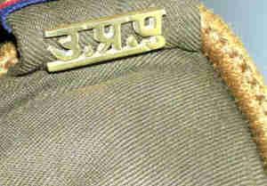 मेरठ में भाजपा विधायक संगीत सोम के घर पर फायरिंग, पांच पुलिसकर्मी सस्पेंड
