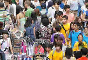 वर्ल्ड पॉपुलेशन डे : अब शहरों में होगी भीड़ और उजड़ेंगे गांव