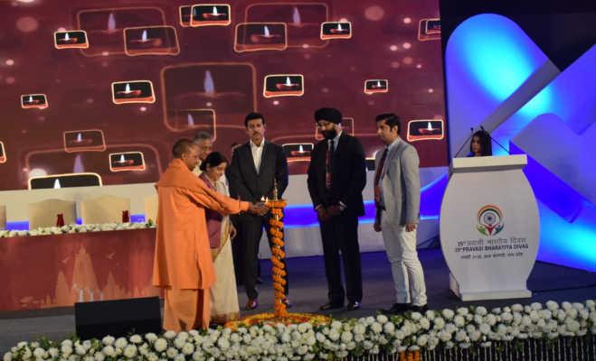प्रवासी भारतीय दिवस : काशी में आज से एनआरआई महाकुंभ का आगाज