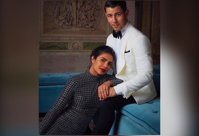 प्रियंका-निक जोनस की शादी में परिणीति चोपड़ा अपने जीजू से वसूलेंगी 37 करोड़ रुपए!