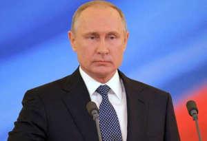 पुतिन की चेतवानी, अगर अमेरिका बनाता है प्रतिबंधित मिसाइल तो रूस भी बनाएगा