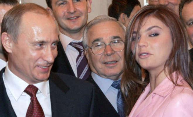 पुतिन ने दिए शादी के संकेत,जानें कौन हो सकती हैं रूस की फर्स्ट लेडी