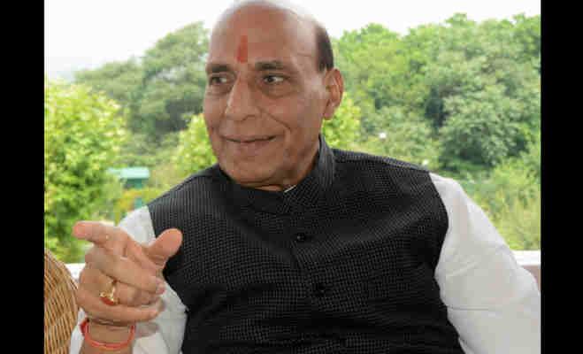 67 साल के हुए राजनाथ,क्या उनके बारे में ये 7 बातें जानते हैं आप