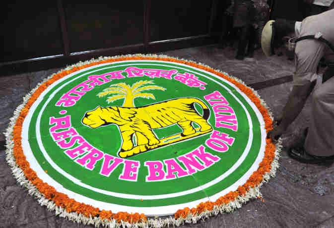 सरकार की सफार्इ : माली हालत ठीक, RBI से नहीं मांगे 3.6 लाख करोड़
