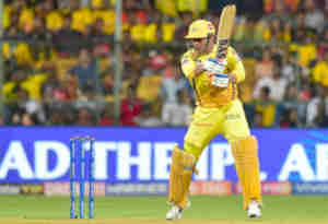 IPL 2019, RCB vs CSK : चेन्नई सुपर किंग्स को एक रन से करना पड़ा हार का सामना, आखिरी गेंद तक लड़ते रहे धोनी