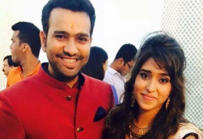 अब क्रिकेटर रोहित शर्मा बनेंगे दूल्हा,1 3 दिसंबर को मुंबई में होगी शादी