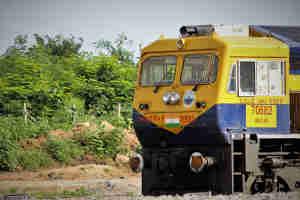 देहरादून में रेलवे में जाॅब का झांसा देकर 8.65 लाख रुपये ठगे
