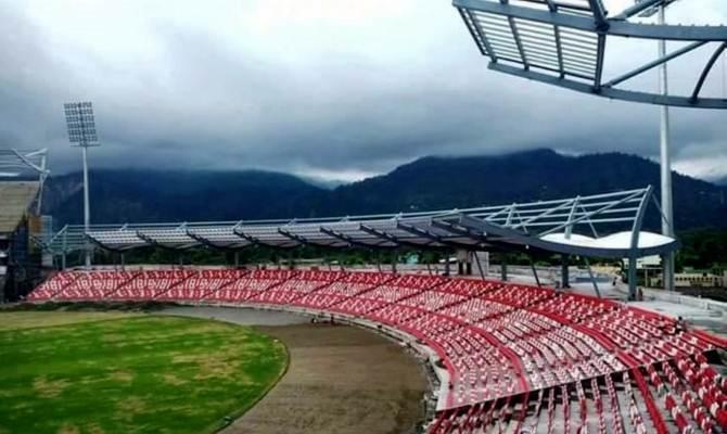 देहरादून को मिल सकती है IPL की मेजबानी! BCCI फिर करेगी स्टेडियम का इंस्पेक्शन