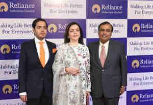 रिलायंस ने लॉन्च किया जियो गीगा फाइबर, ब्रॉडबैंड के मामले में भारत को टॉप 5 तक पहुंचाने की योजना