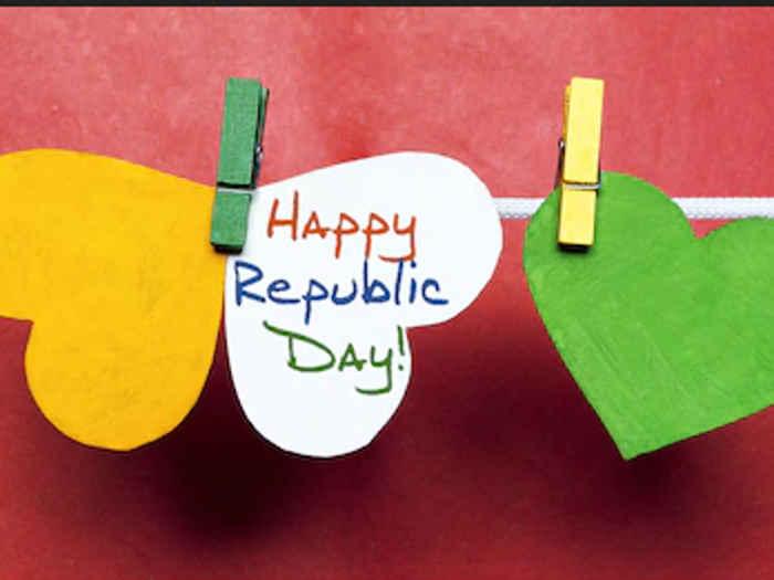 republic day 2020 images and wallpaper: इस अंदाज में मनाएं 26 जनवरी को देश के 71वें गणतंत्र दिवस का जश्न