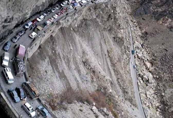 इन आठ खतरनाक सड़कों से गुजरना जरा संभलकर, हर साल इनपर जाती है लाखों जानें