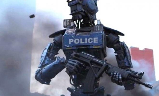स्मार्ट पुलिसिंग : हैदराबाद में लांच देश का पहला रोबोकॉप,इंसानों से बात करेगा और संदिग्धों को धर दबोचेगा