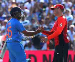 रोहित शर्मा ने यूं जीता सबका दिल, T20 का तीसरा शतक समर्पित कर दिया 'सूडान' को!