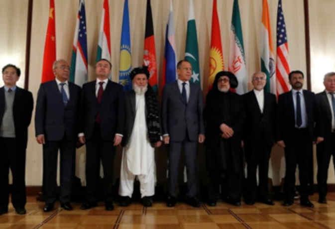 अफगान-तालिबान शांति वार्ता पर बवाल, भारत अनाधिकारिक तौर पर मॉस्को बैठक में शामिल