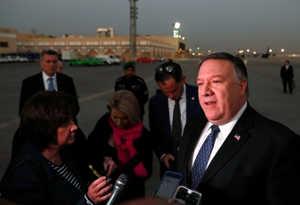 अमेरिका ने कहा, वादे के बावजूद लापता पत्रकार की तलाश की जवाबदेही से मुकर रहा है सऊदी