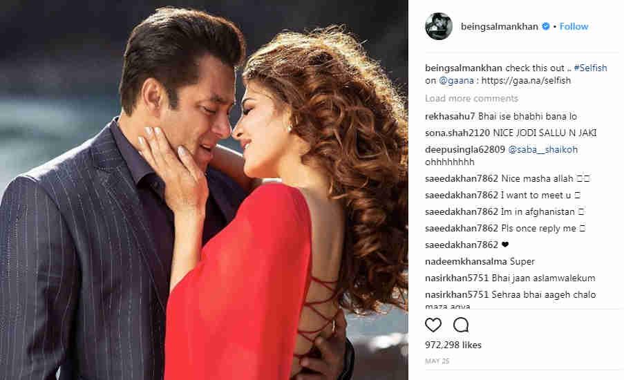 दबंग 3 से पहले रिलीज होगी सलमान खान की मूवी भारत,ये है बड़ी वजह