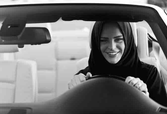 सऊदी में महिलाओं को ड्राइविंग की परमिशन, दुनिया कब हटाएगी महिलाओं से ये अजीबोगरीब पाबंदियां