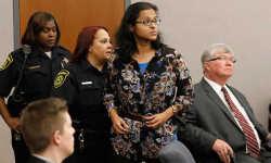 मैथ्यू दंपती ने सगी बेटी पर से छोड़ा अपना अधिकार, गोद ली बेटी की हत्या का चल रहा मुकदमा