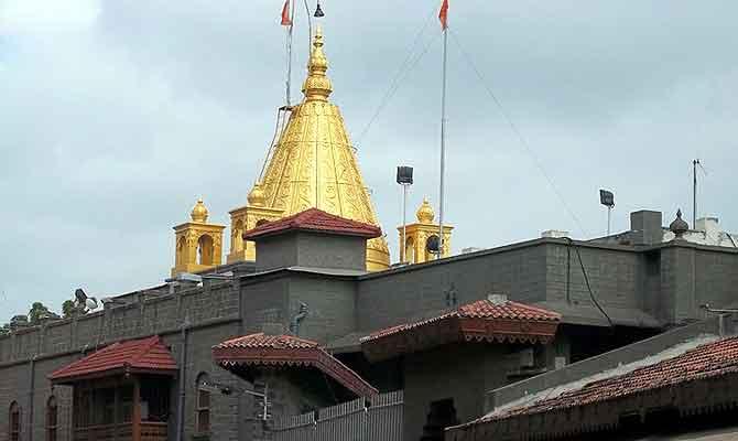 शिरडी सांईबाबा मंदिर में भक्तों के चलने से पैदा होगी बिजली,रोशन होगा पूरा मंदिर