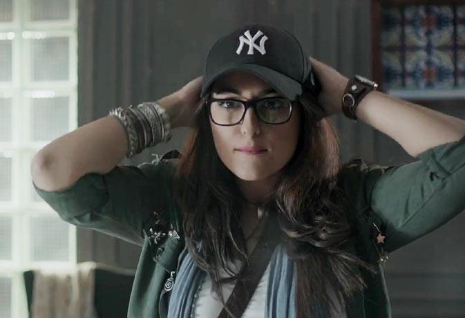 Movie review Noor : सोनाक्षी सिन्हा की अब तक की सर्वश्रेष्ठ फिल्म